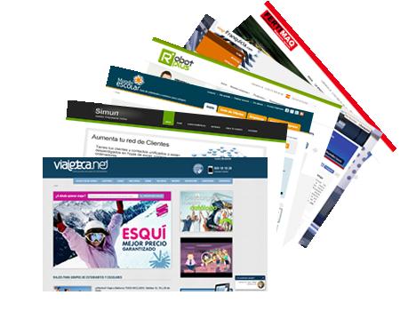 ¿Necesitas una web avanzada?