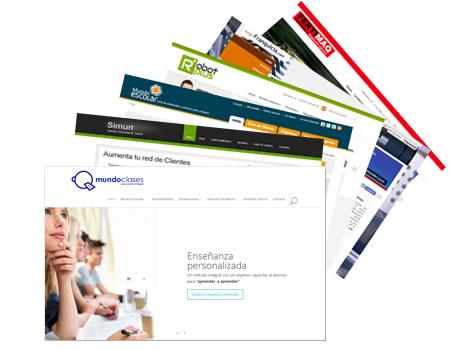 Imagen - Diseño web para Franquicias