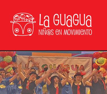 <b>La guagua</b>, contrata <b>SIMUN</b> para la gestión web de sus actividades extraescolares